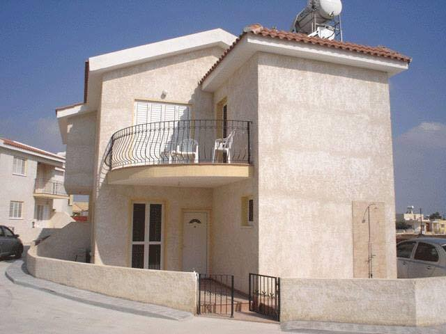 Charilaos House, holiday rental in Famagusta District