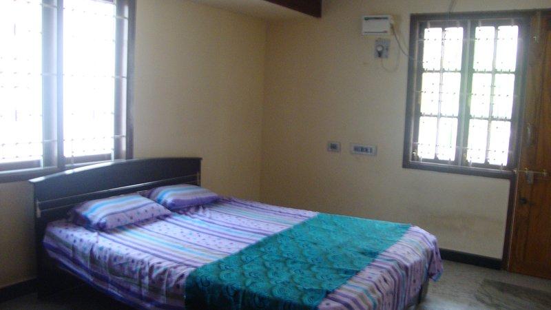 YoYo Serviced Apartment, holiday rental in Tiruchirappalli District