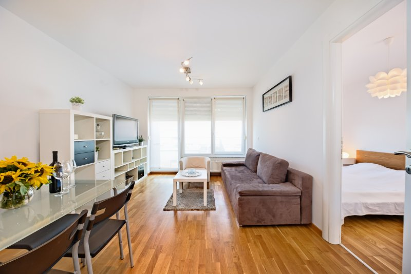 Apartment Spansko Zagreb, vacation rental in Zagreb
