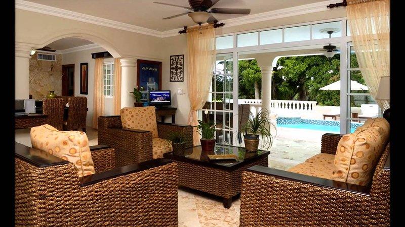 7 sovrum Villa-För veckan är det $ 3,500 och $ 500,00 en natt