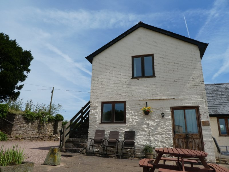 ⭐️⭐️The Tack Room⭐️⭐️Farm Cottage in Much Dewchurch, Herefordshire⭐️Sleeps 4⭐️, holiday rental in Wellington