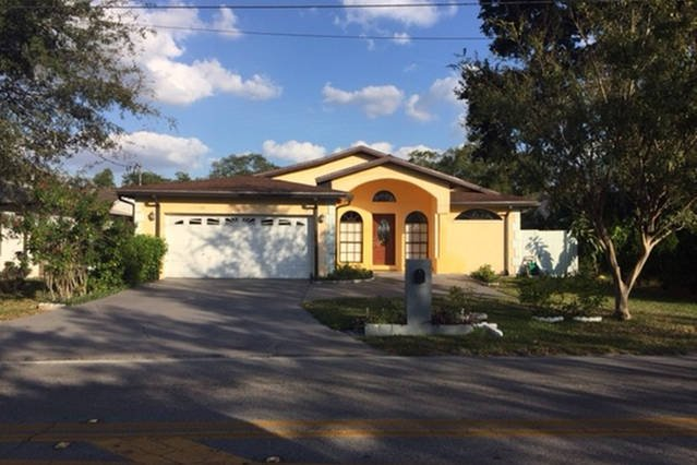 Welcome Home ~  10411 N 46th St, Tampa