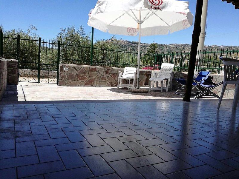 La Dimora di EB, vacation rental in Castellabate