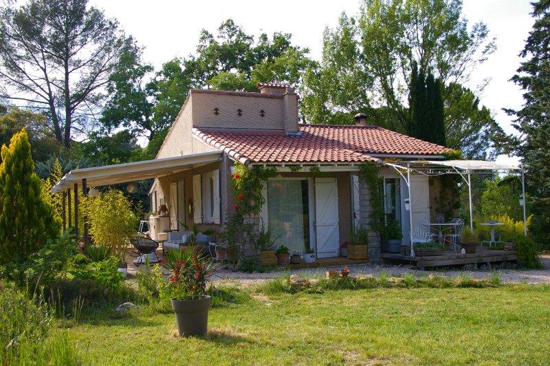 hogar y 2 terrazas