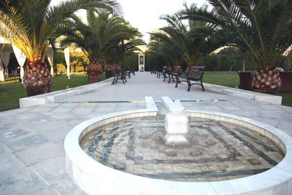 jardim Passadeira