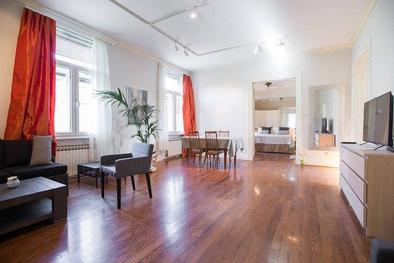 Bienvenue sur LS Appartement Zagreb!