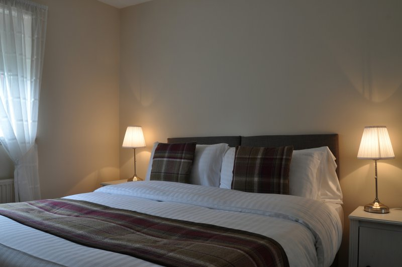 Harbour House - Donnini Apartments, holiday rental in Ayrshire