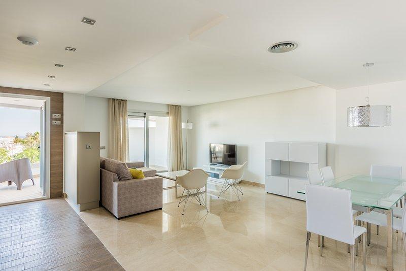 Apartementos nuevos en una de las zonas más privilegiadas de la Costa del Sol.
