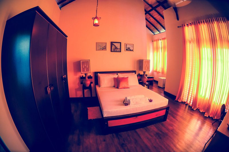 Villa Ivy Crest - Colombo, holiday rental in Malabe