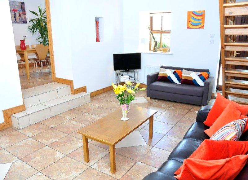 Salón / sala de estar