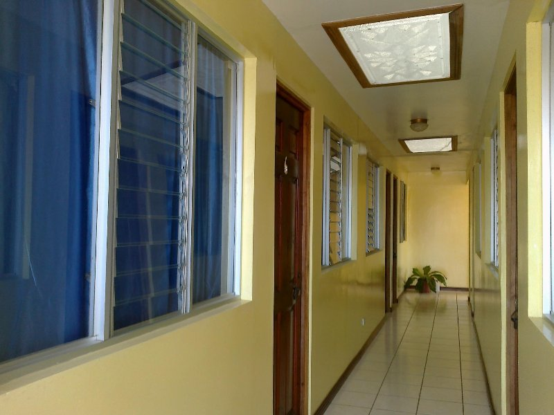 Apartamento Cabinas La Primavera, vacation rental in Guayabo