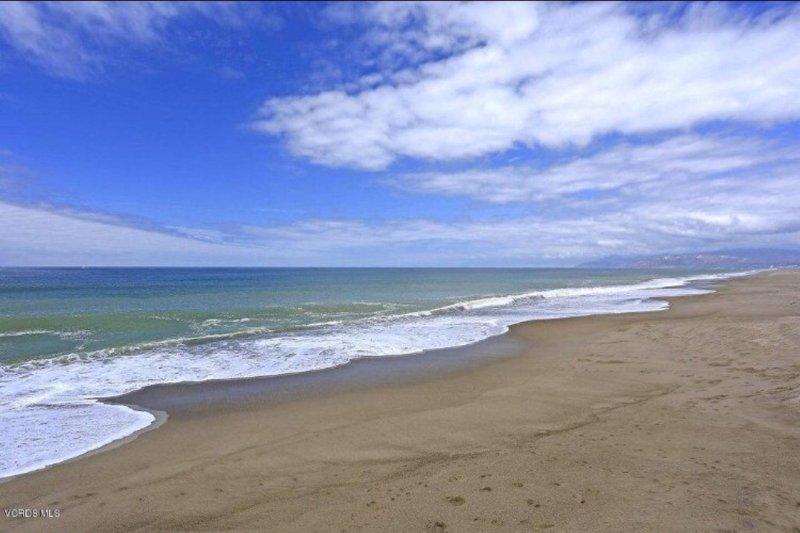 playa Mandalay precioso!
