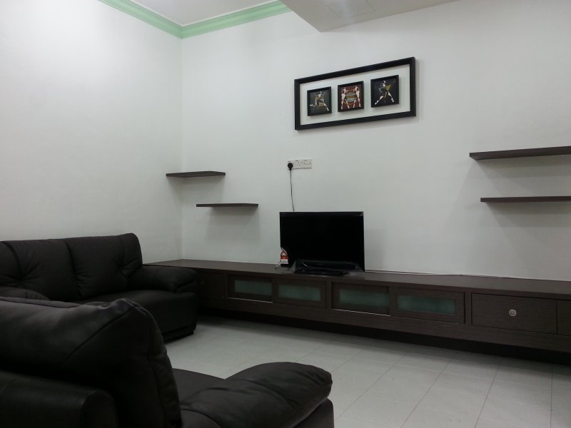 Sitiawan Lumut Manjung Homestay, holiday rental in Sitiawan