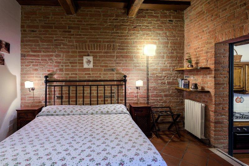 """La Casa delle Querce - """"Rustico"""", alquiler vacacional en Montepulciano"""