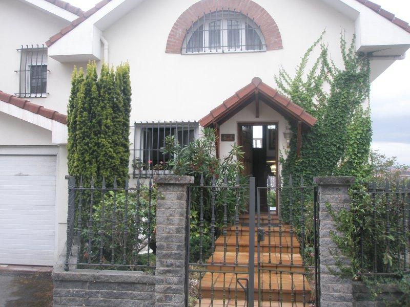 SANTANDER  PLAYA SARDINERO, holiday rental in Loredo