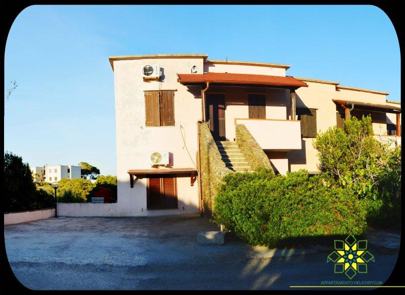 Casa vacanze Elicriso, alquiler vacacional en Stintino