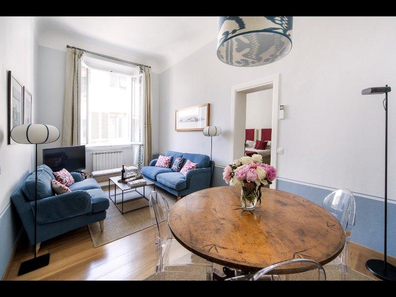 Sala de estar / comedor _2