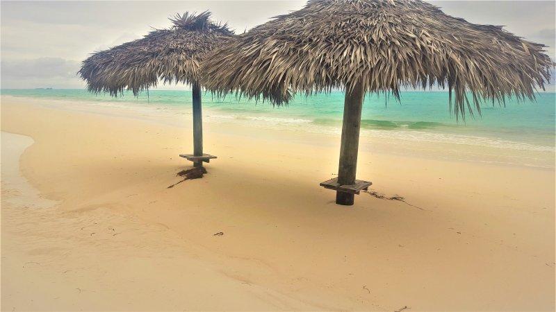 praia Tiki