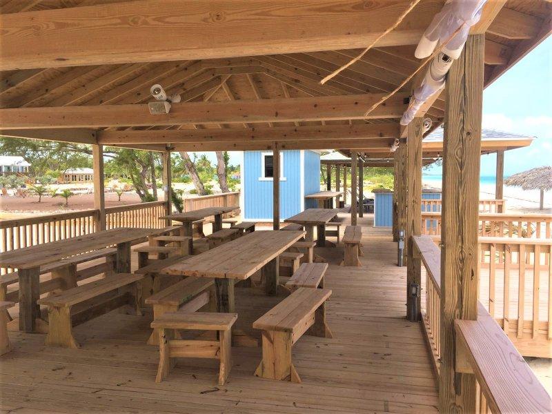 Beach Bar, Cabana