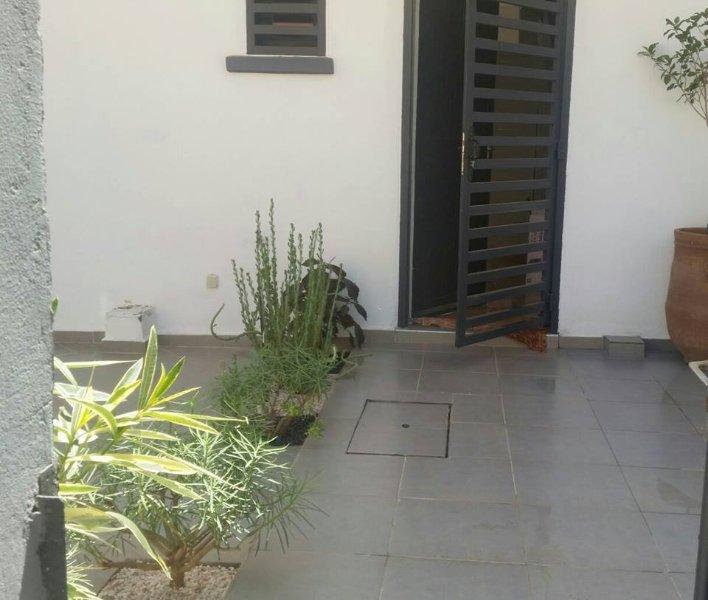 By ASSY Home, Ferienwohnung in Imi Ouaddar