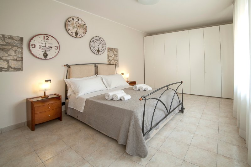 Nuova Residenza Borgo Trento, holiday rental in Quinto di Valpantena