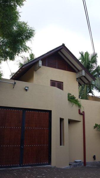Maadu Villa, alquiler vacacional en Panadura