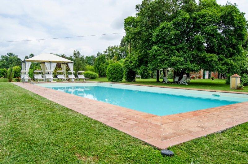 Villa Cerbaie_Castelfranco di Sotto_2