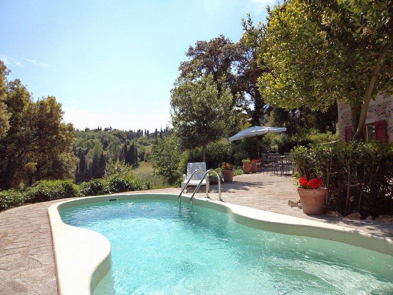 Villa dei Finzi_Gambassi Terme_2