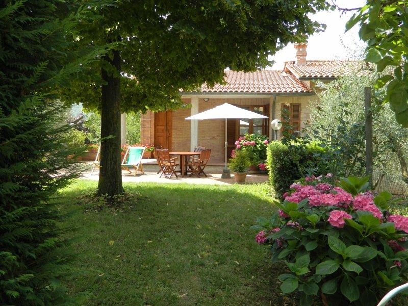 Villa Enzo_Casole d'Elsa_1