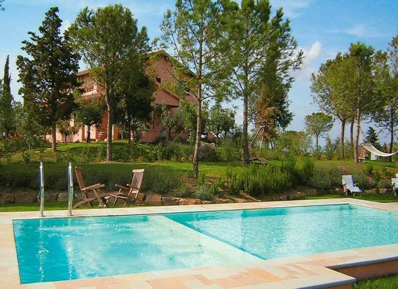 Villa dei Filari, vacation rental in Alberese