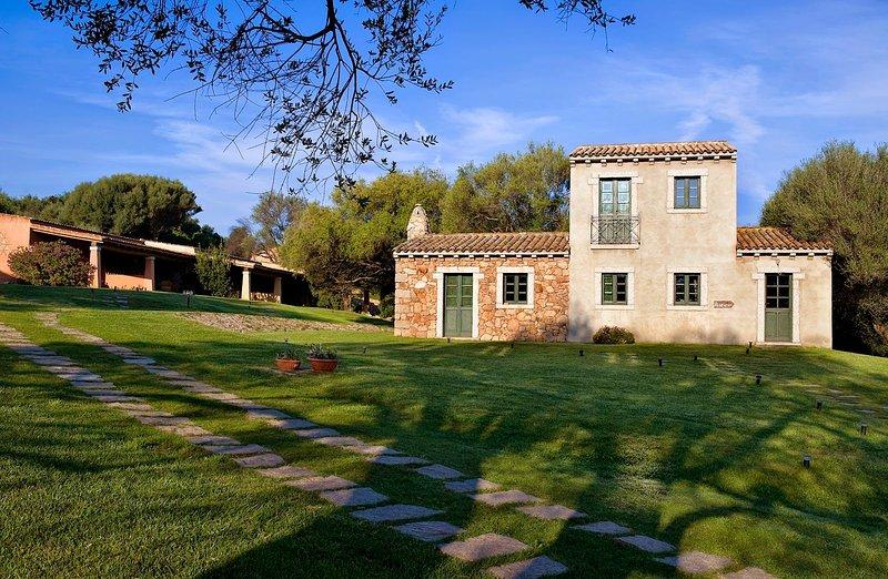 Casa Nuragus_Arzachena_1