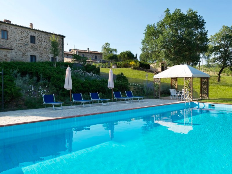 Piettorri Rosmarino, vacation rental in Casole d'Elsa