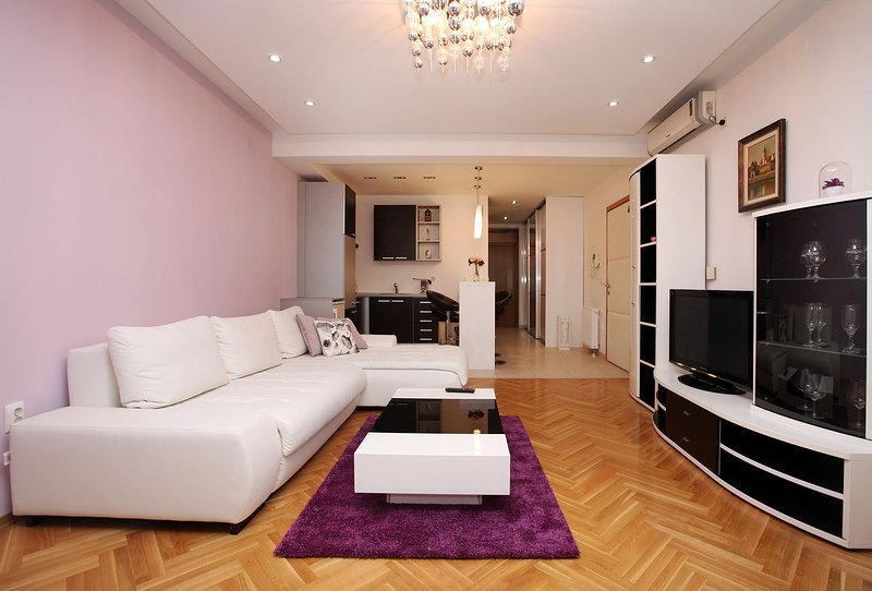 NFM Apartment, holiday rental in Erdut