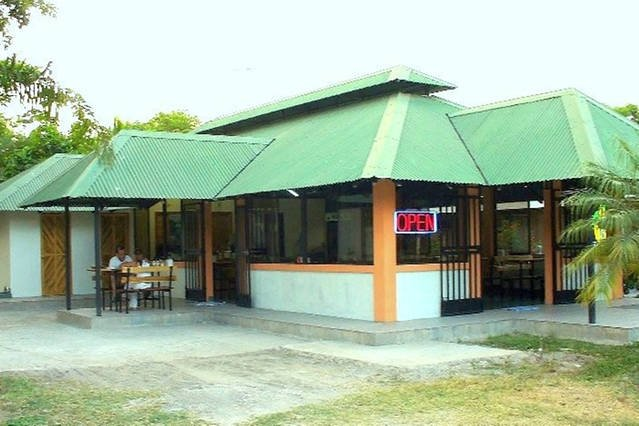 Restaurant For Rent or Sale on the Property!