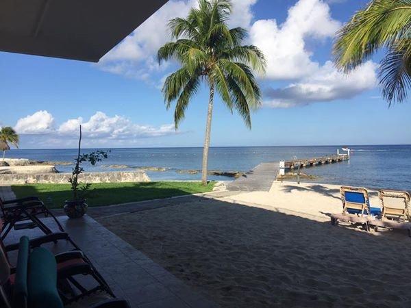 ★Villa Paradise Cozumel Beach House Garden View M. Suite★ Sun-Soaked Retreat, holiday rental in San Miguel de Cozumel