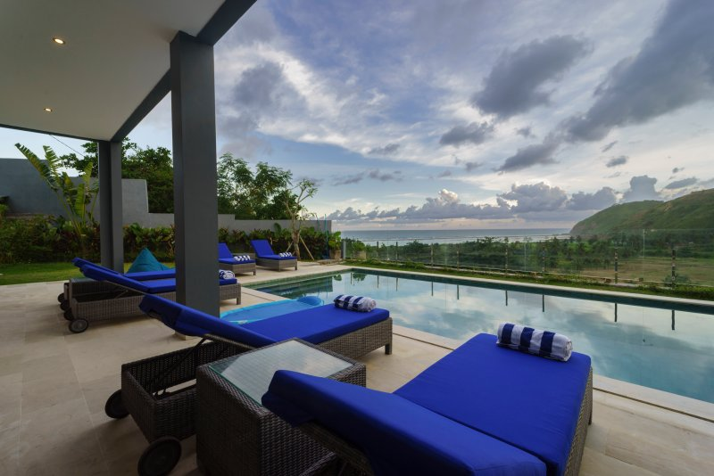 Villa K Lombok, holiday rental in Gili Gede