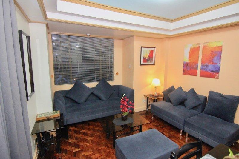 Condo for Rent in Baguio, Baguio Transient, Baguio Accommodation, alquiler vacacional en Benguet Province