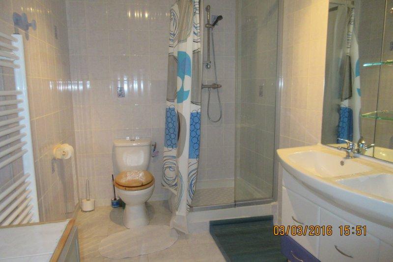 chambre d hote, location de vacances à Bas-en-Basset