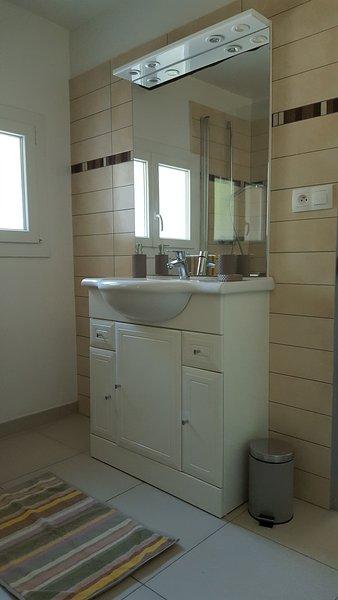 Room ground floor bathroom, separate WC