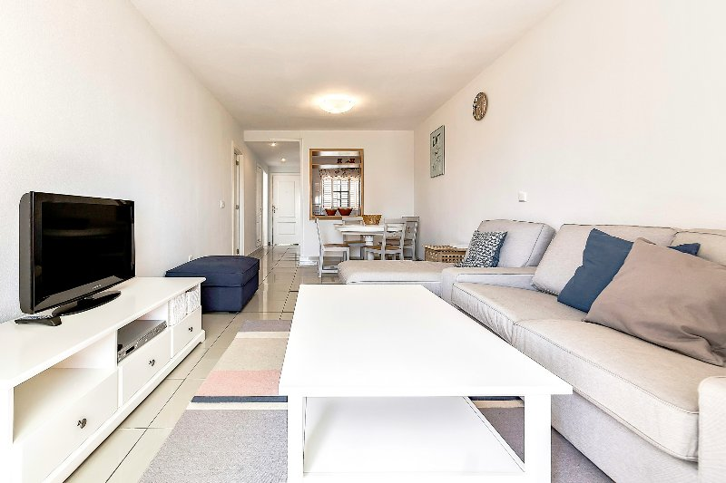Veril del Duque 2 bedrooms – semesterbostad i Adeje