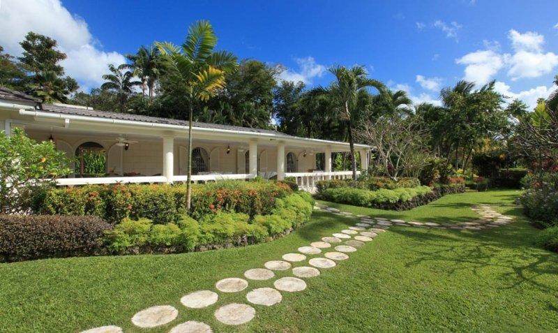 Vistamar, Sandy Lane, St. James, Barbados, holiday rental in Saint James Parish