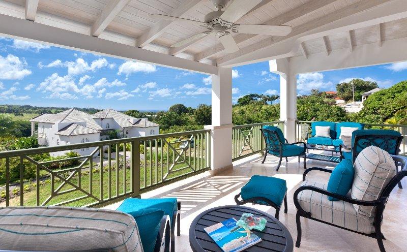 Sugar Cane Ridge #12, Royal Westmoreland, St. James, Barbados, vacation rental in Holetown