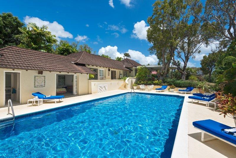 Solandra, Sandy Lane, St. James, Barbados, vacation rental in Holetown