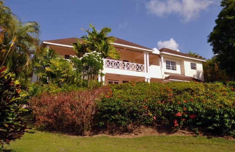 Belle View, Halcyon Heights, St. James, Barbados, holiday rental in Saint James Parish