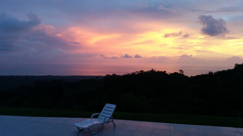 Private House & Pool - Whales Tail & Jungle Views – semesterbostad i Uvita