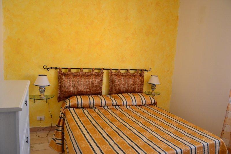 casa vacanze l'acanto, alquiler de vacaciones en Portopalo di Capo Passero