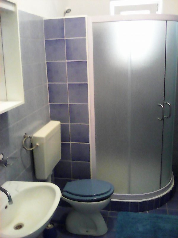 A1(5+1): bathroom with toilet
