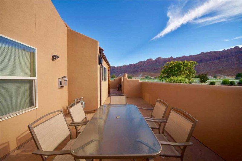 Mountain Paradise ~ G3, holiday rental in Moab