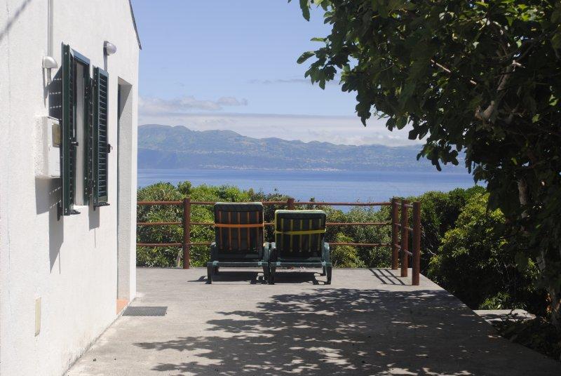 Casa da Baixa da Ribeirinha, casa vacanza a Santo Amaro