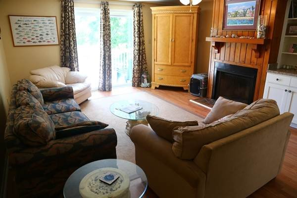 245 Driftwood Villa - Wyndham Ocean Ridge, vacation rental in Edisto Island